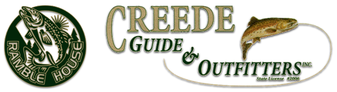 Ramble House | Creede Guide & Outfitters